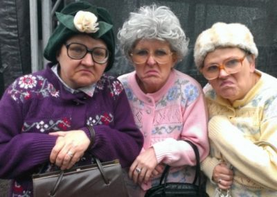 Dancing-grannies-discuss-their-hips-and-friendship-at-Morecambe-Carnival