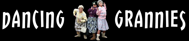 The Dancing Grannies