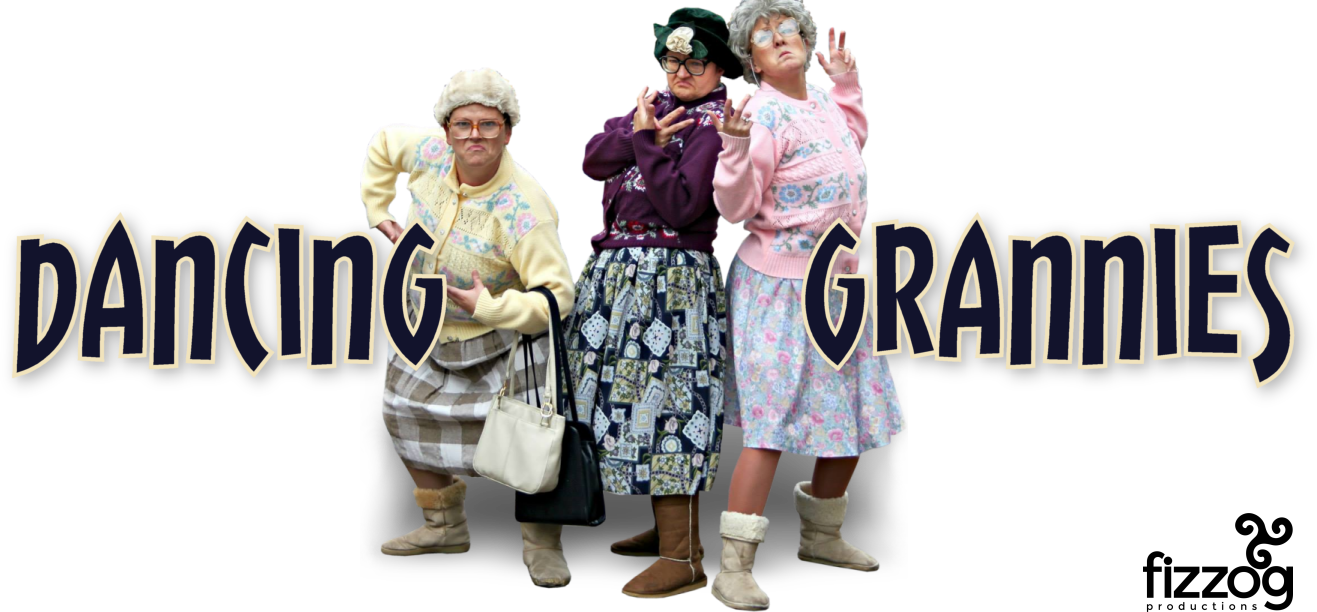 The Dancing Grannies