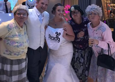 grannies wedding 3